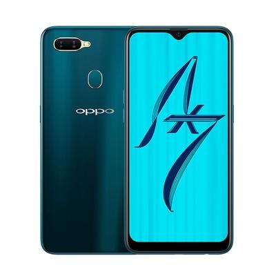OPPO AX7 (4G/64G) 6.2吋水滴螢幕雙鏡頭手機