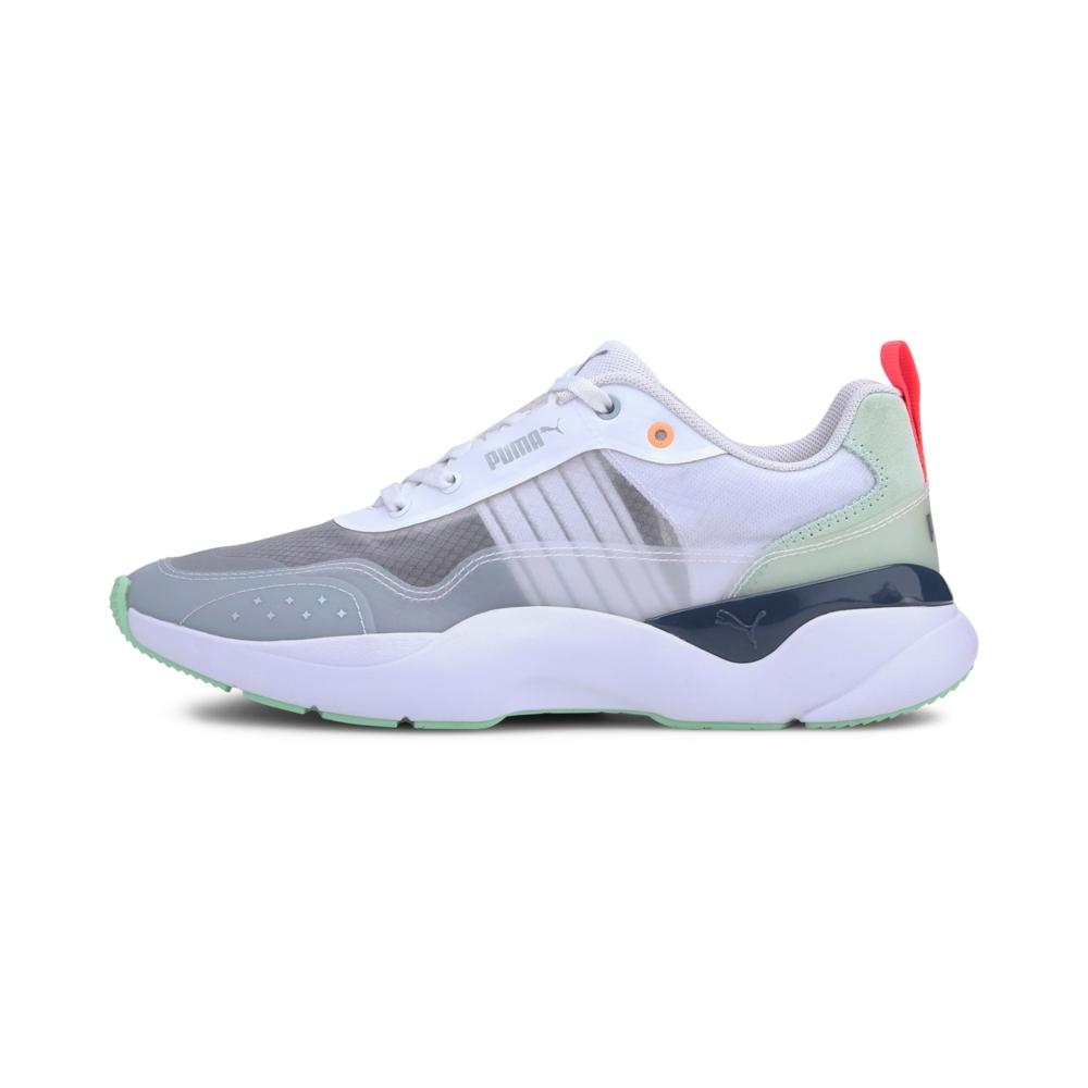 【PUMA官方旗艦】Lia Sheer Wn's 慢跑休閒鞋 女性 37173501