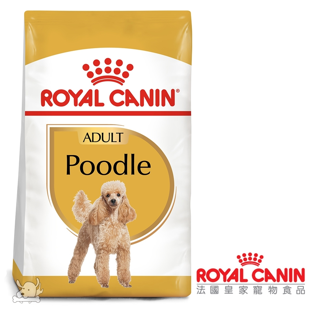 Royal Canin法國皇家 PDA貴賓成犬飼料 3kg 2包組