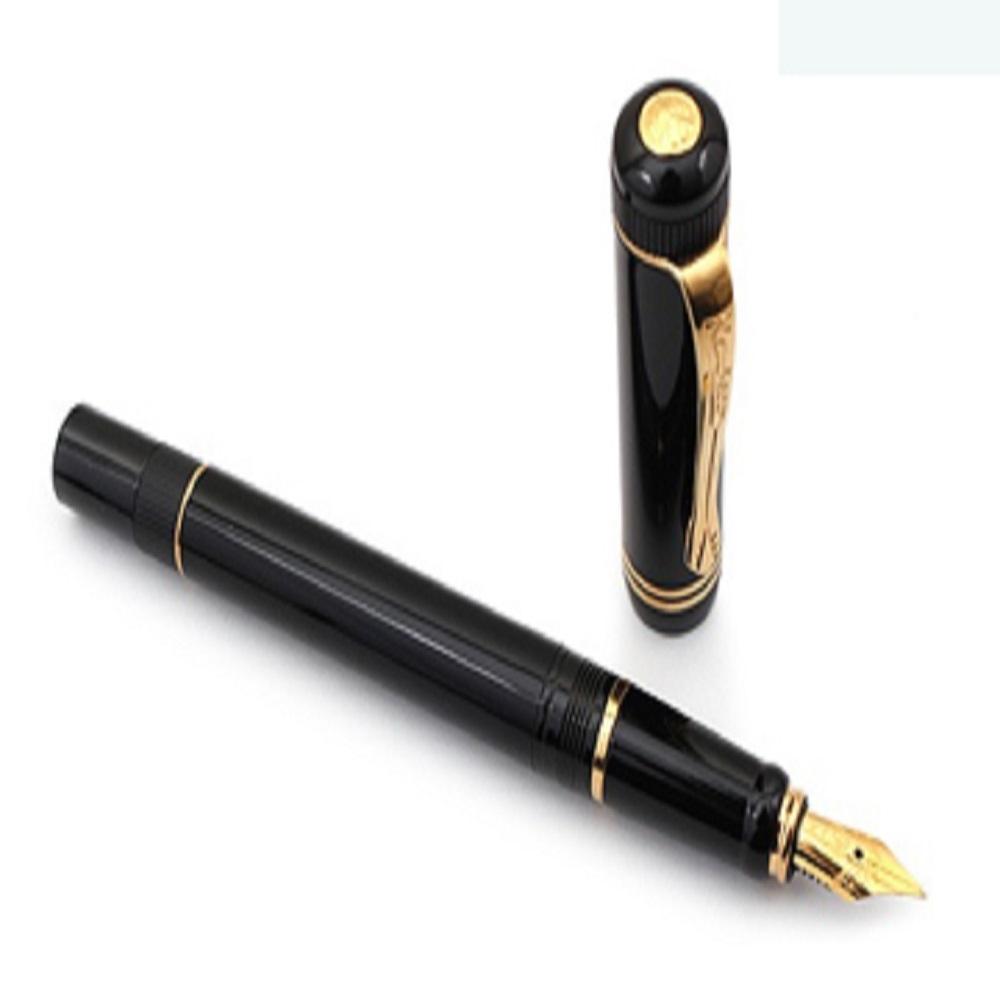 德國Kaweco DIA系列 黑桿金夾鋼筆