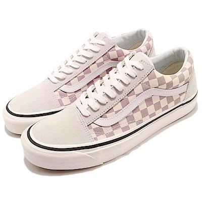 Vans 滑板鞋 Old Skool 36 DX 運動 男女鞋