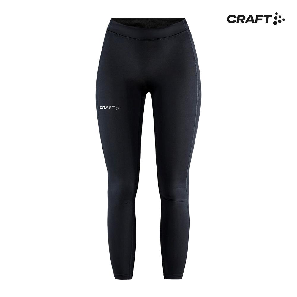 CRAFT ADV Essence Compression Tights W 緊身褲 1908785-999000