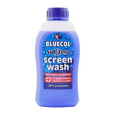 Bluecol藍雀 高濃縮雨刷精