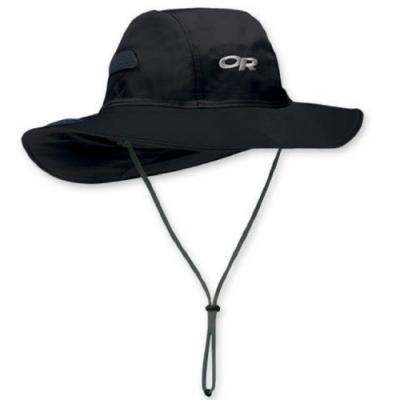Outdoor Research 82130 GoreTex 防水圓盤帽 黑
