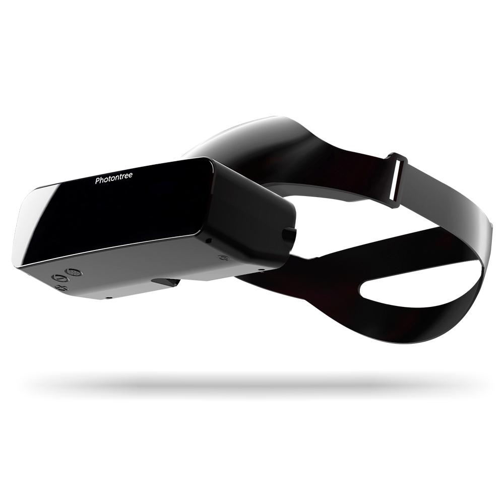Photontree X 頭戴顯示器