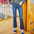 Levis 女款 715中腰合身靴型牛仔褲 彈性布料