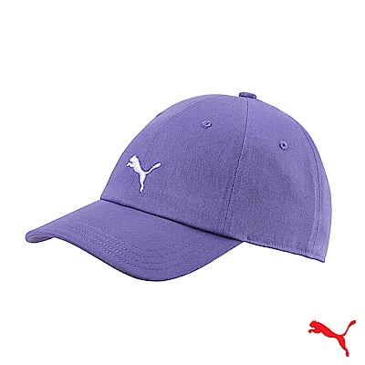 PUMA CAP 女運動帽 紫 021442 03