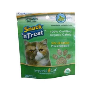 美國Imperial Cat貓大帝Cat n Around-有機貓草包1oz/30g 兩包組