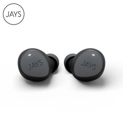 【JAYS】m-Seven 真無線藍芽耳機