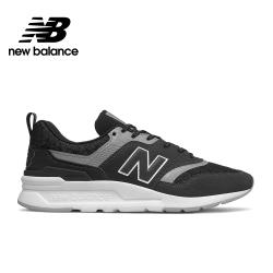 【New Balance】 復古鞋_中性_黑色_CM997HFI-D楦
