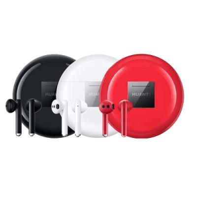 Huawei華為 原廠FreeBuds 3 真無線藍牙耳機【原廠公司貨】