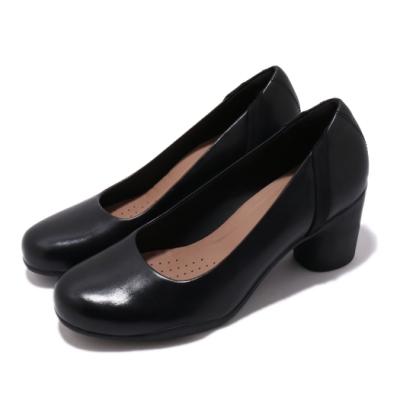 Clarks 高跟鞋 Un Rosa Step 正裝 女鞋