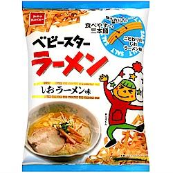 OYATSU優雅食 點心餅乾[鹽味拉麵風味](60g)
