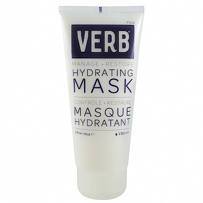 VERB 保濕滋潤髮膜 195g Hydrating Mask