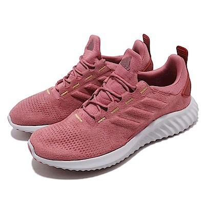 adidas 慢跑鞋 Alphabounce CR 運動 女鞋