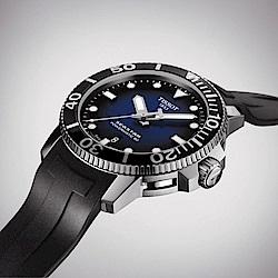 海洋之星300米潛水
