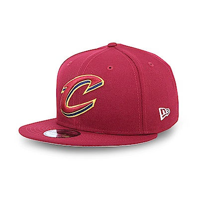 New Era 9FIFTY 950 NBA 球隊色帽 騎士隊