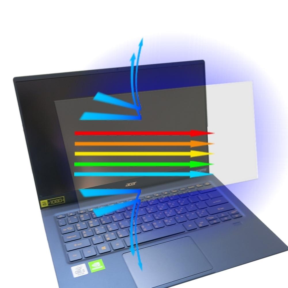 EZstick ACER Swift 5 SF514-54 GT 防藍光螢幕貼