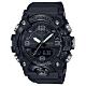 CASIO 卡西歐G-SHOCK 藍芽防塵泥雙顯錶樹脂錶(GG-B100-1B) product thumbnail 1