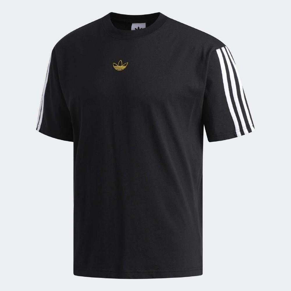 adidas T恤 Floating Trefoil Tee 男款