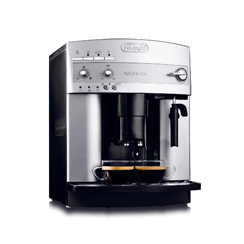 (贈WMF煎鍋)義大利製 DeLonghi ESAM 3200 浪漫型 全自動義式咖啡機