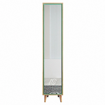 AS-艾維拉單門衣櫃-40x60x180cm