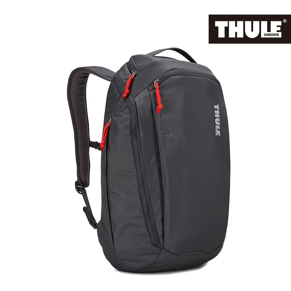 THULE-EnRoute 23L筆電後背包TEBP-316-深灰
