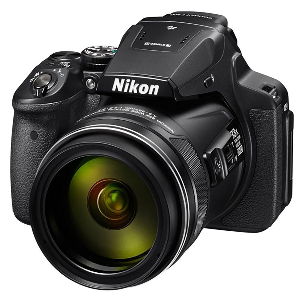 Nikon Coolpix P900 類單眼相機 (公司貨)