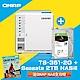 QNAP TS-351-2G 3Bay NAS+ST2000VN004(2TB硬碟一顆) product thumbnail 1