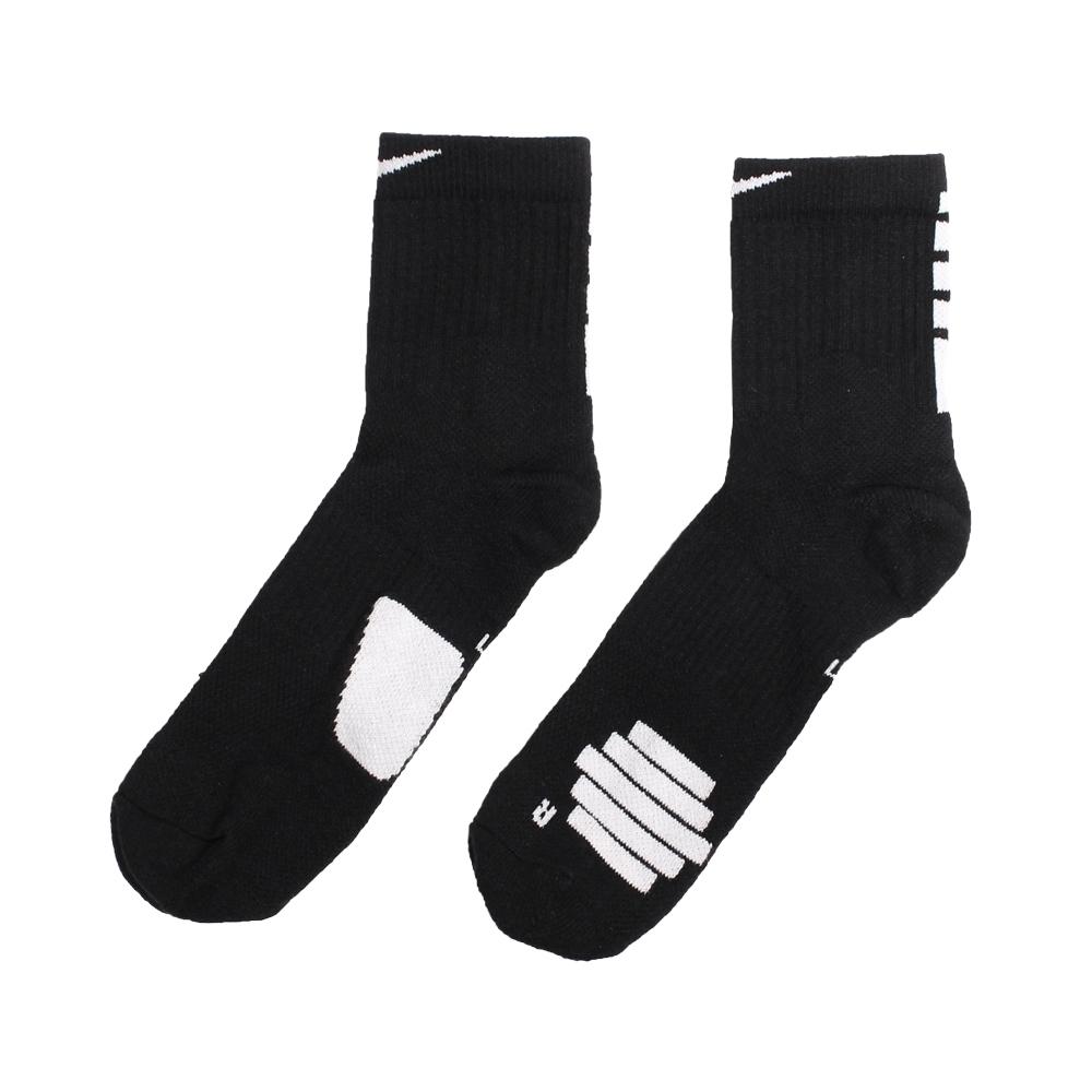 NIKE U NK ELITE MID 中筒籃球襪 - SX7625013
