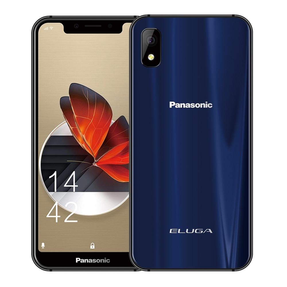【福利品】Panasonic ELUGA Y PRO (4G/64G) 5.8吋智慧型手機