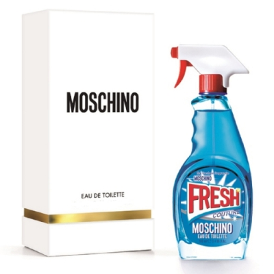 MOSCHINO 小清新淡香水 5ml