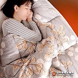 田中保暖試驗所 可水洗 羽絲絨 保暖冬被胎 雙人6X7尺 可以洗的棉被