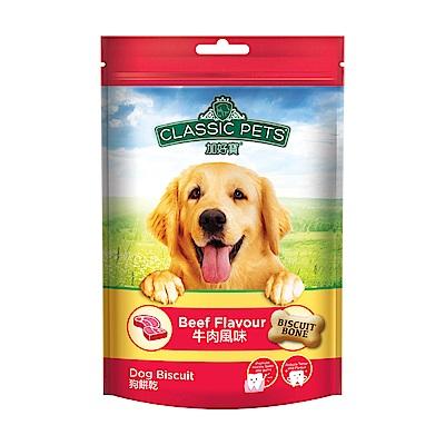 Classic Pets 加好寶狗餅乾 - 牛肉風味 300g