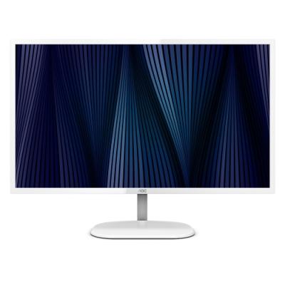 AOC Q32V3/WS 32型 2K高解析護眼電腦螢幕 純白美型