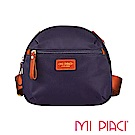 MI PIACI-NINA-斜背包/腰包-紫色-1991017