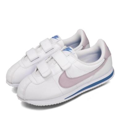 Nike 休閒鞋 Cortez Basic SL 運動 童鞋