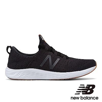 New Balance 緩震跑鞋WSPTLB1 女  黑
