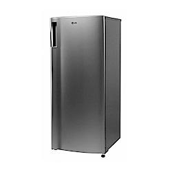 LG樂金 191L 2級變頻單門電冰箱 GN-Y200SV 精緻銀