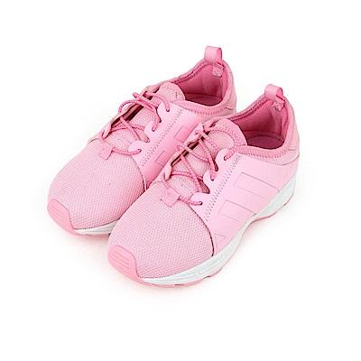 BuyGlasses 潮味頑趣兒童慢跑鞋-粉