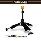 【HERCULES】DS440B 折疊式豎笛架 / 可置入號口內