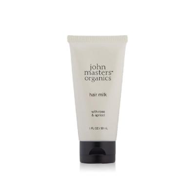 John masters organics 玫瑰杏桃修護精華乳 30ml (旅行攜帶迷你規格)