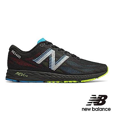 New Balance 跑鞋 M1400BB6-2E 男 黑