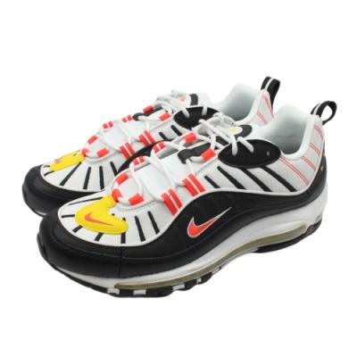 Nike 慢跑鞋 AIR MAX 98 男鞋