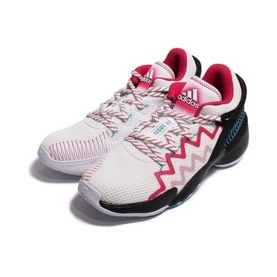 ADIDAS  籃球鞋 D.O.N. Issue 2 GCA 男鞋-FZ1432