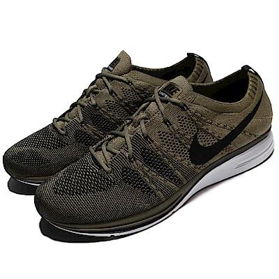 Nike 休閒鞋 Flyknit Trainer 男鞋