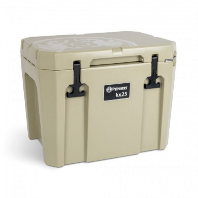 Petromax 超凍12日鮮保冰桶/露營冰箱 25L (沙色) kx25-sand
