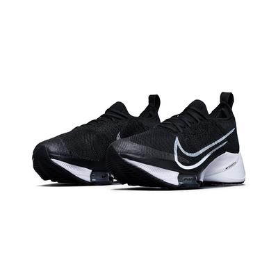 NIKE 慢跑鞋 運動鞋 氣墊 緩震 女鞋 黑 CI9924003 W NIKE AIR ZOOM TEMPO NEXT% FK