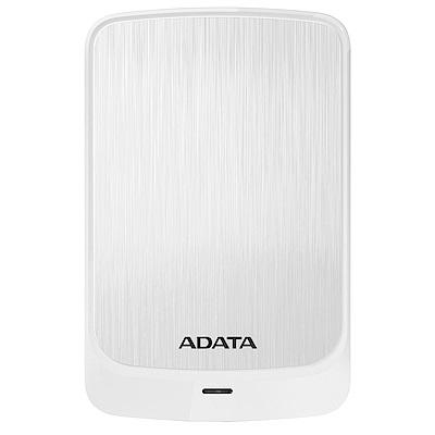ADATA威剛 HV320 4TB(白) 2.5吋行動硬碟