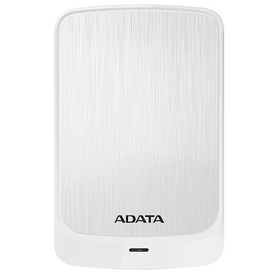ADATA威剛 HV320 5TB(白) 2.5吋行動硬碟